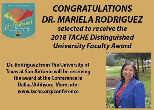 Dr. Mariela Rodriguez