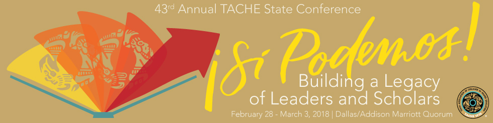 TACHE 43rd annual state conference