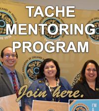 TACHE Mentoring Program