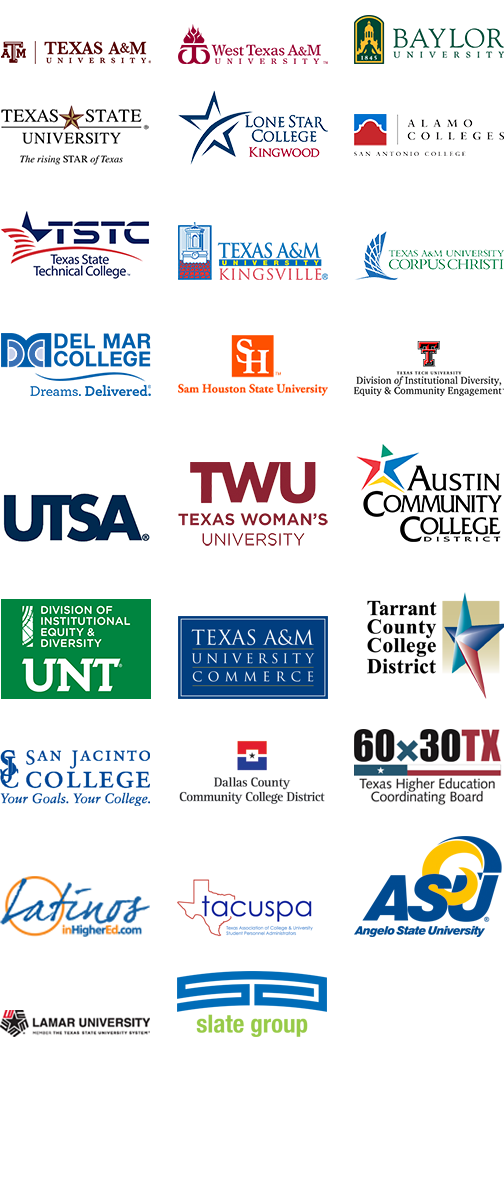 Sponsor Logos for 2017 TACHE Conference