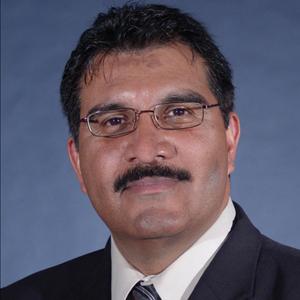 TACHE President-Elect 2019 Dr. Daniel Rodriguez