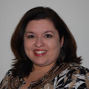 TACHE President 2018 Dr. Liz Palacios